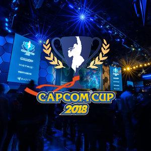 Capcom Cup 2018