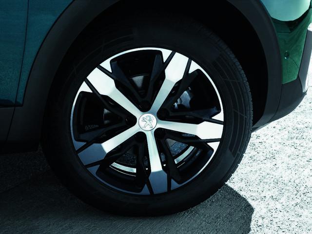 Sporty Wheels