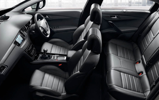 versatile and comfortable seats