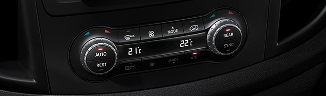 Making climate control a breeze