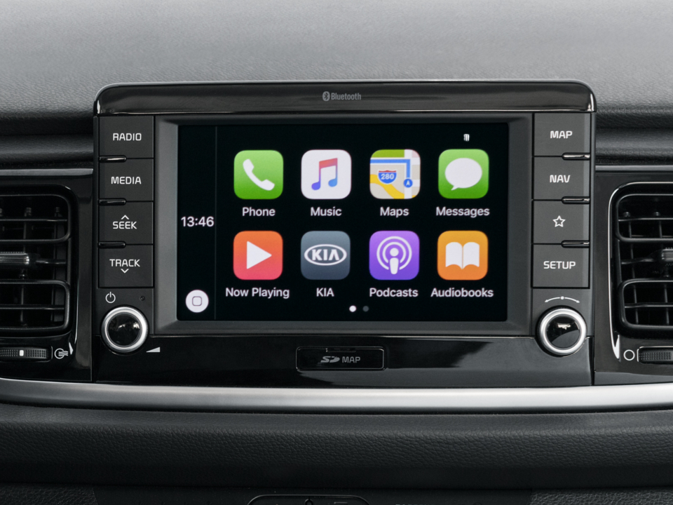 Android Auto & Apple CarPlay