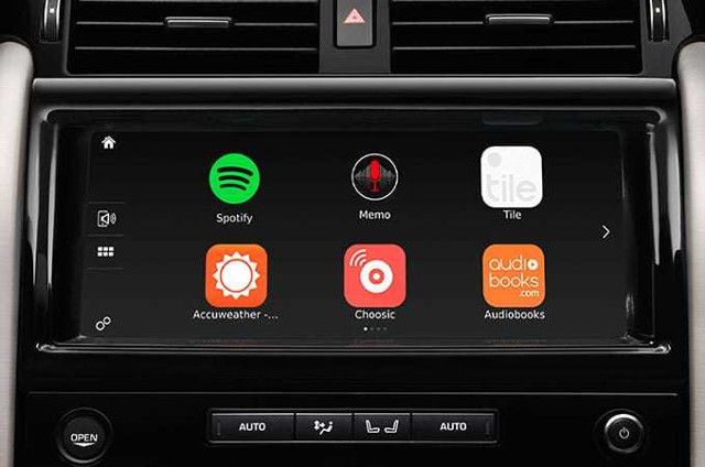 Connect Pro features and services include InControl Apps, Remote Premium and Pro Services and Wi-Fi Hotspot