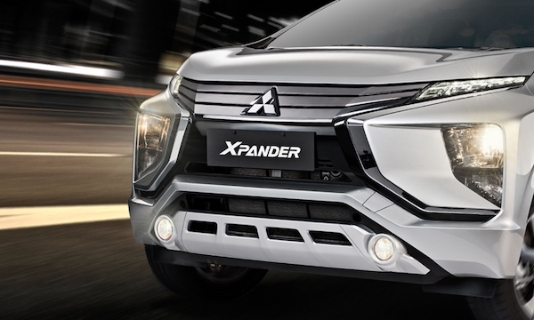 2nd Generation dynamic shield concept fascia and new design bumper embedded headlamps