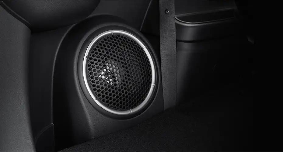 Rocksford Fosgate Sound Speaker