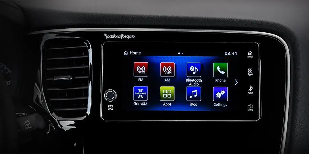 Smart Touchscreen Technology