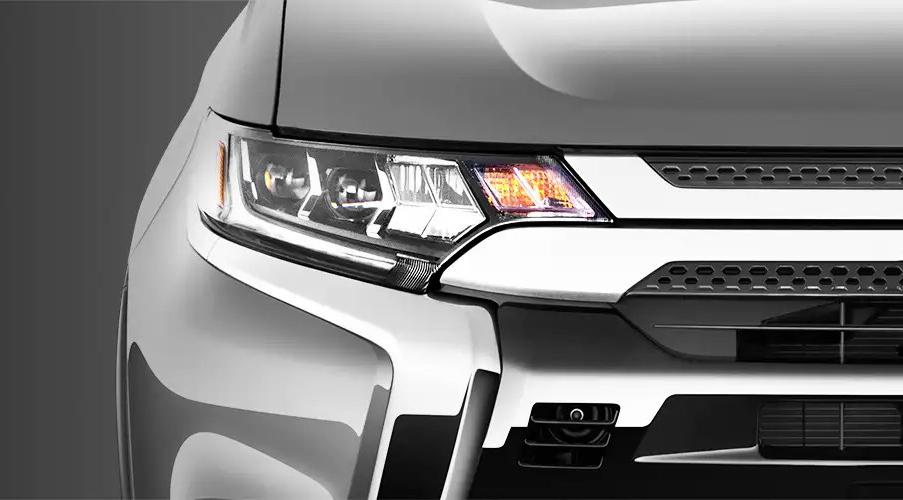 Auto High beam Headlights