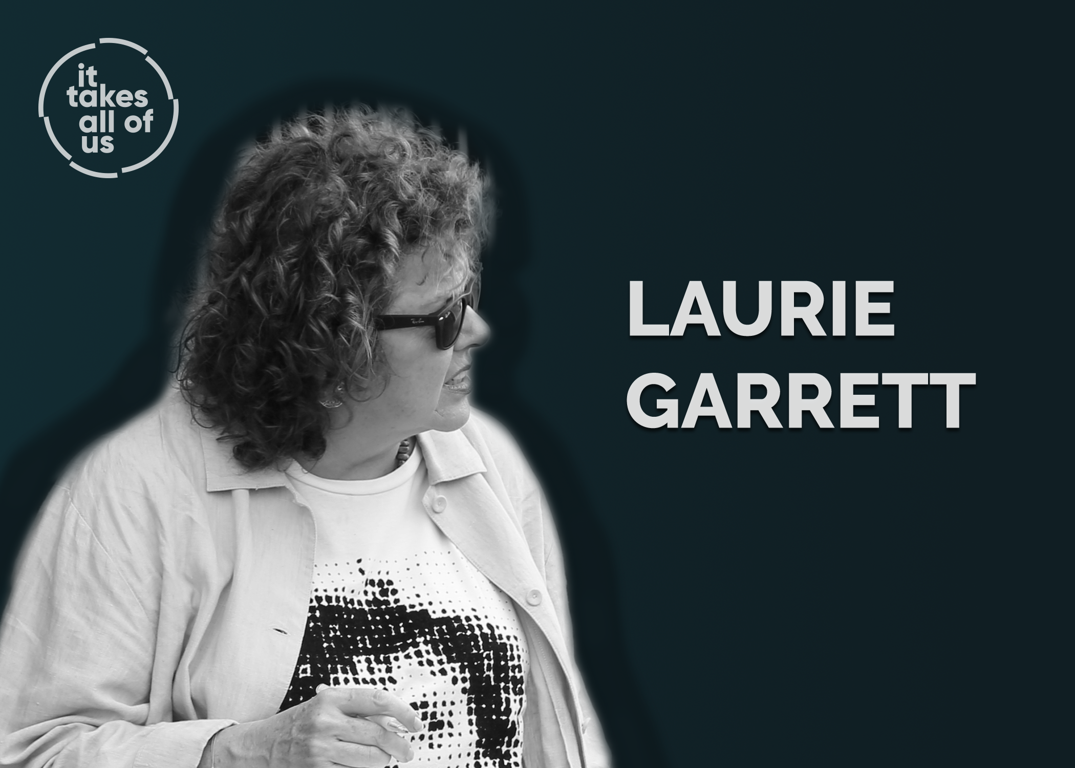 Laurie Garrett is a  Pulitzer prize -winning science journalist and writer of a number of books, including the The Coming Plague and The Betrayal of Trust: The Collapse of Global Health. She was awarded the  Pulitzer Prize for Explanatory Journalism  in 1996 for a series published in  Newsday , chronicling the  Ebola virus  outbreak in  Zaire . Since the 1990s,  Garrett has tracked outbreaks and epidemics worldwide, noting the insufficient responses from global public health institutions in many countries. In 2004, Laurie Garrett left Newsday to join the think tank staff of the  Council on Foreign Relations  in New York. Laurie is a formidable global health voice. Stay tuned for more from her in our AMR initiative.   @Laurie_Garrett