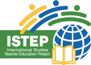 - I am part of a team of inspiring educators with the International Studies Teacher Education Project (ISTEP) at San Diego State University (SDSU).ISTEP promotes global education through professional development for educators, learning opportunities for K-12 students, and collaborations among San Diego State University and other community partners,in San Diego, Imperial Valley and now expanding to Long Beach/LA and Orange County. I work on projects based on CCSS reading standards, Social Studies standards and the Next Generation Science Standards (NGSS).