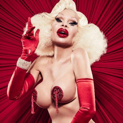 "- ""Sex Cells is the perfect outlet for creative people looking for more than just another club night. It's a place where anything can happen and it encourages people to go outside the lines. I couldn't of asked for a better line up to be a part of.""AMANDA LEPORE"