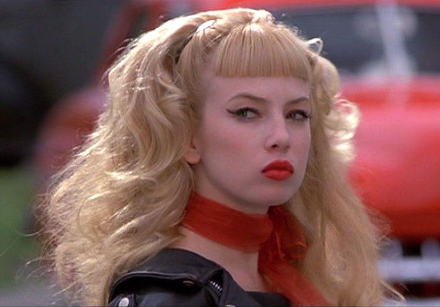 "- ""It's my kind of playground... one for us fabulous freaks""TRACI LORDS"