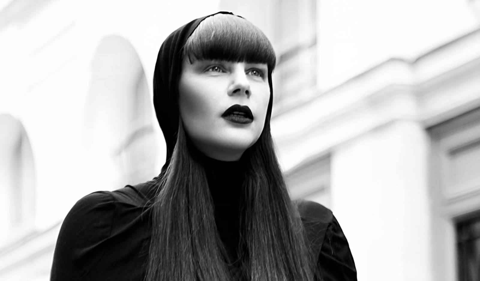- « SexCells is an open place for each individual who can be who he wants to be, no matter of age, race, gender, sexuality. Values I always defended and more precious than ever »MISS KITTIN
