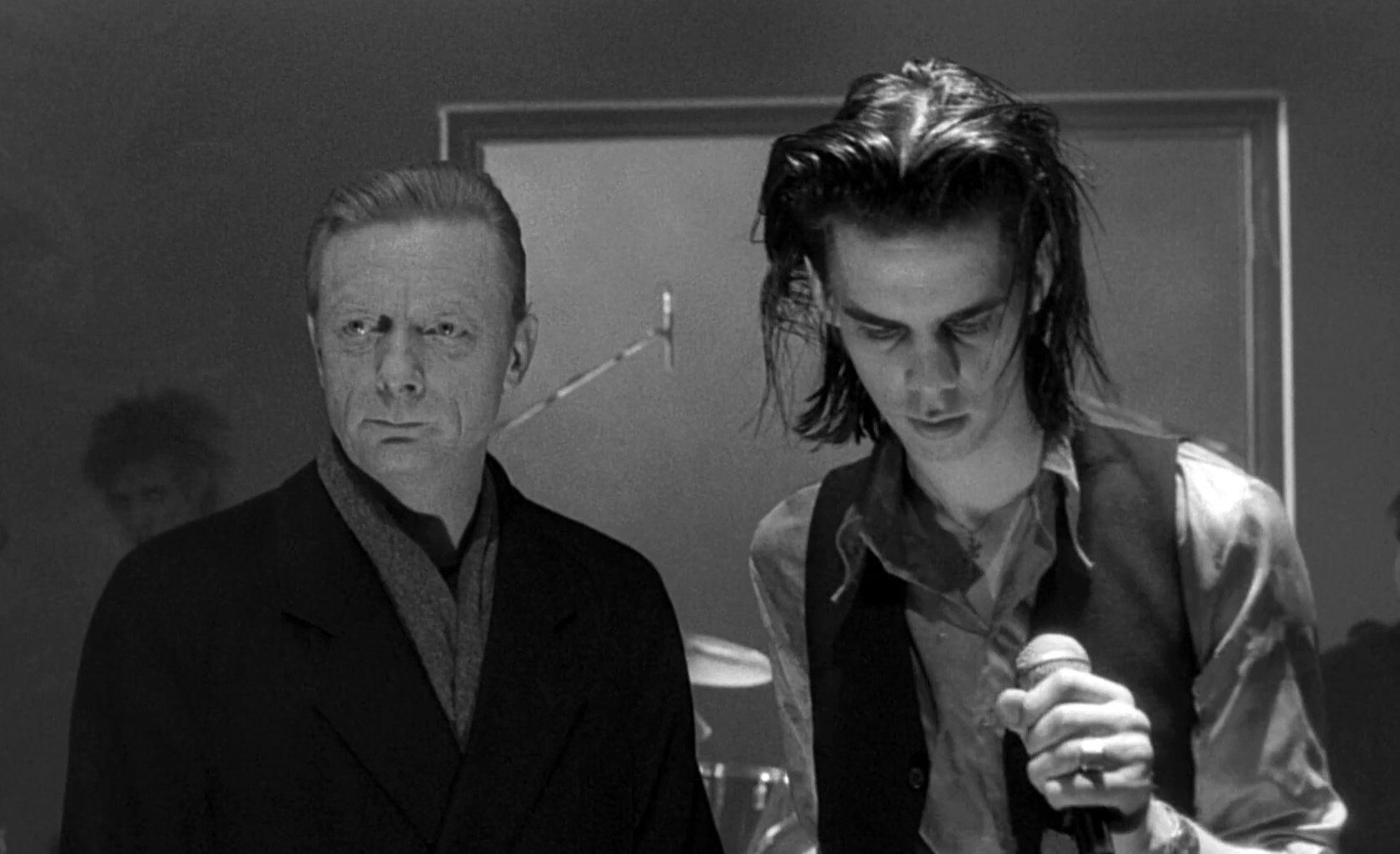 How Nick Cave Became a Part of German Film History — Lethal Amounts
