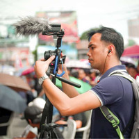 Christoper Limos - Creative Storyteller & Video Editor