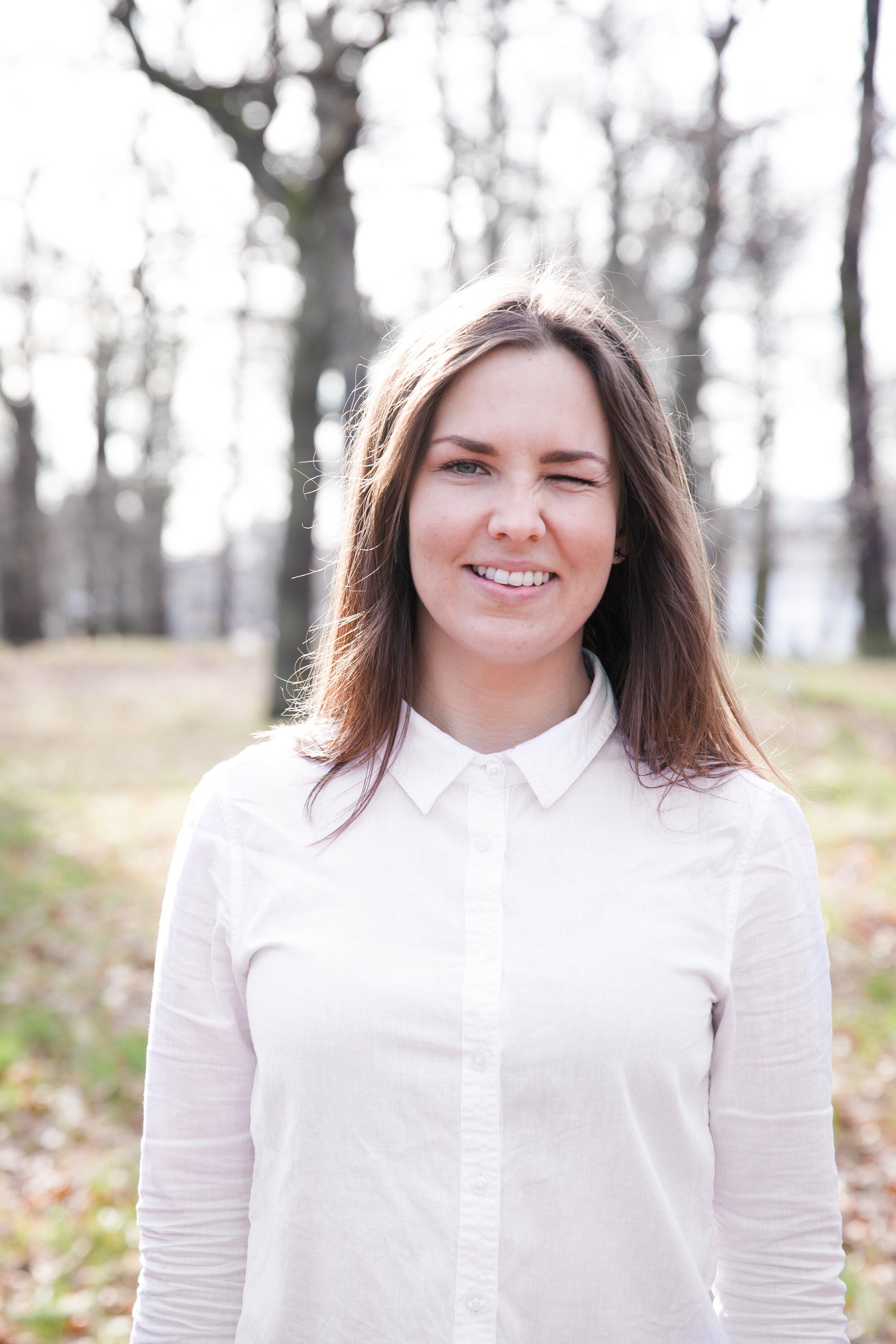 Sandra Aggemo - Känslo- och Teamcoach