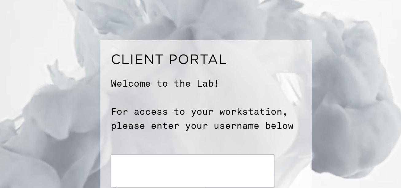 client+portal+web+design