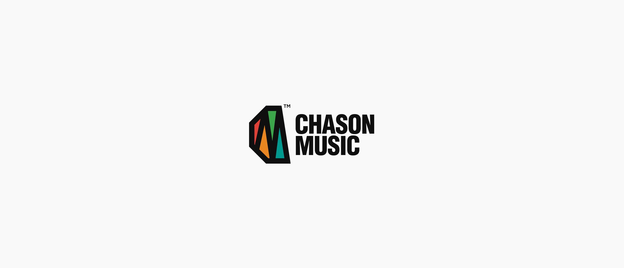 Chason Music | Record Label | 2015