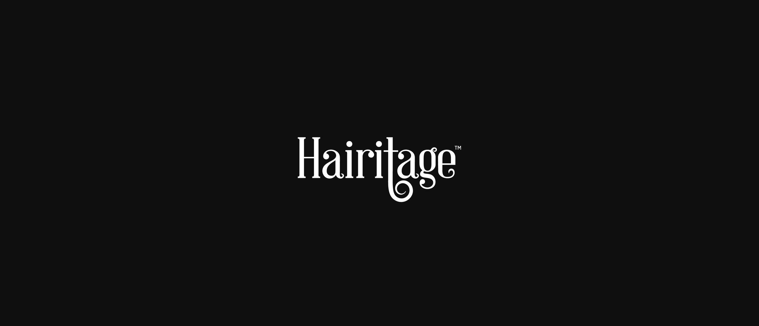 Hairitage | Bespoke Hair & MakeUp Studio  | 2016