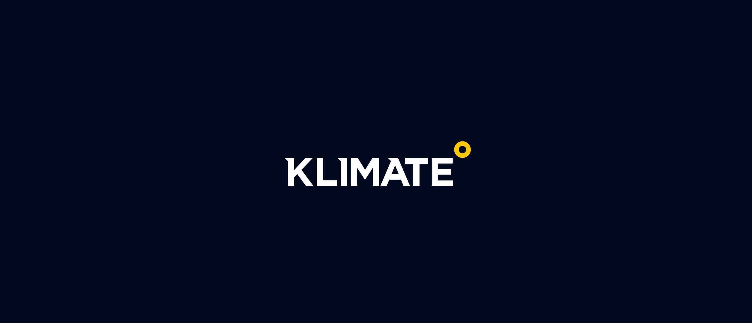 Klimate | Network Monitoring Software | 2017
