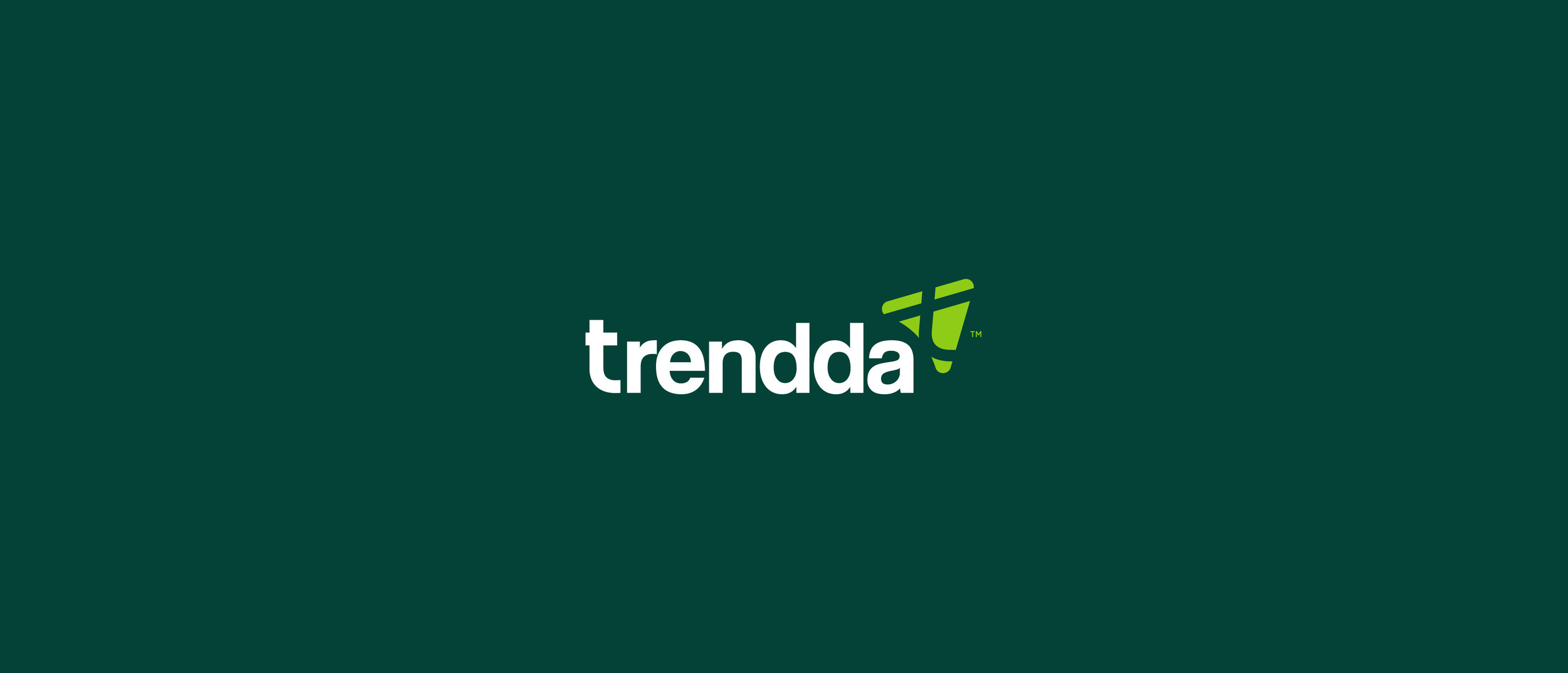 Trendda | Data Analytics Software | 2017