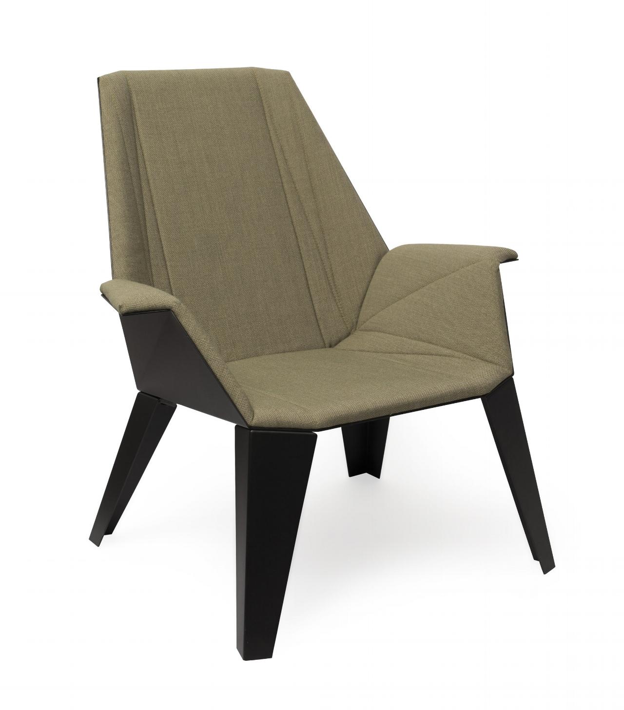 Alumni Lounge Alpha black forest upholstered_ side angle.jpg