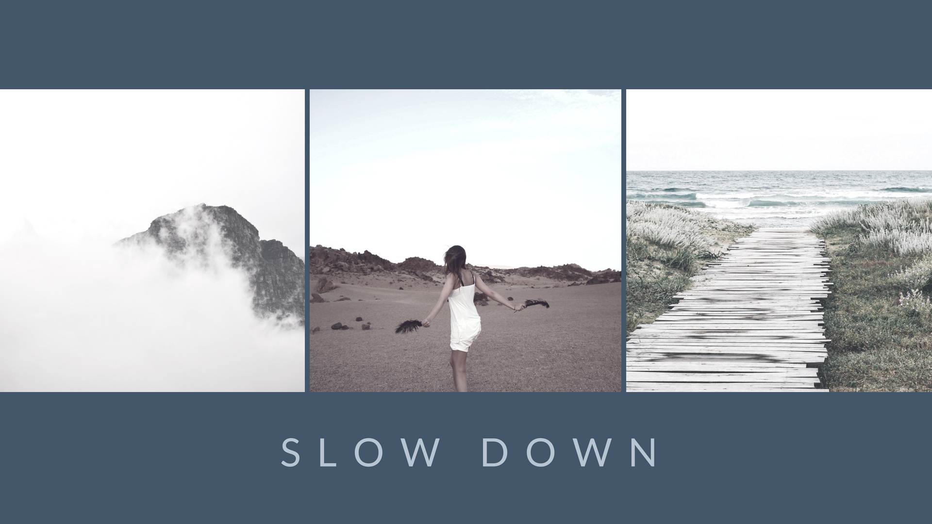 Type 8 - Slow Down