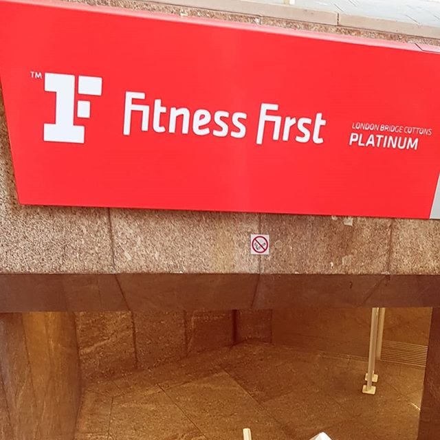 Now coaching @fitnessfirstcottons #LondonBridge & @nuffield.health Clifford Chance in #canarywharf  Get in touch to arrange a session!  #londonfitness #cliffordchance #deutschebank #squash