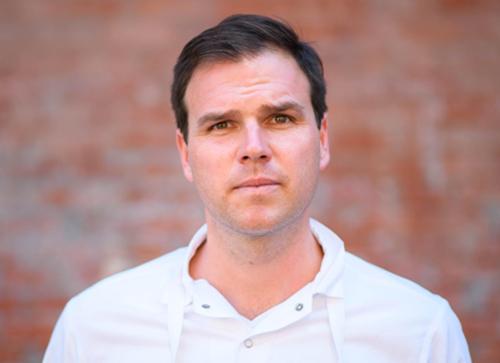 Nicolas Ferreira Executive Chef