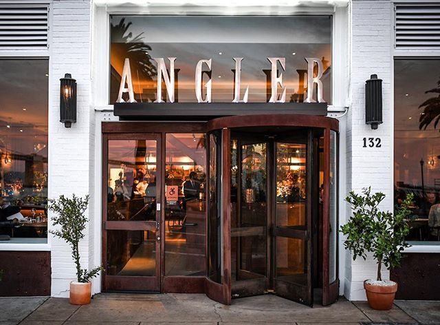 Now open on the Embarcadero waterfront and full of exciting opportunities for motivated and talented people of all stripes. Email careers@anglersf.com