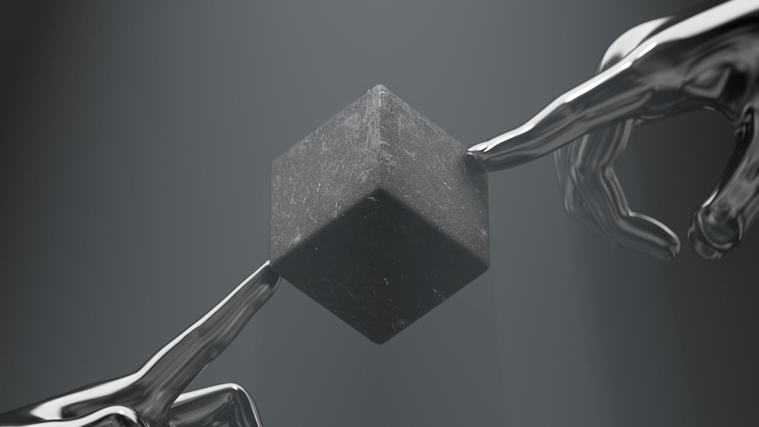 Sensibar Brand Ident - Hitabarity 3D