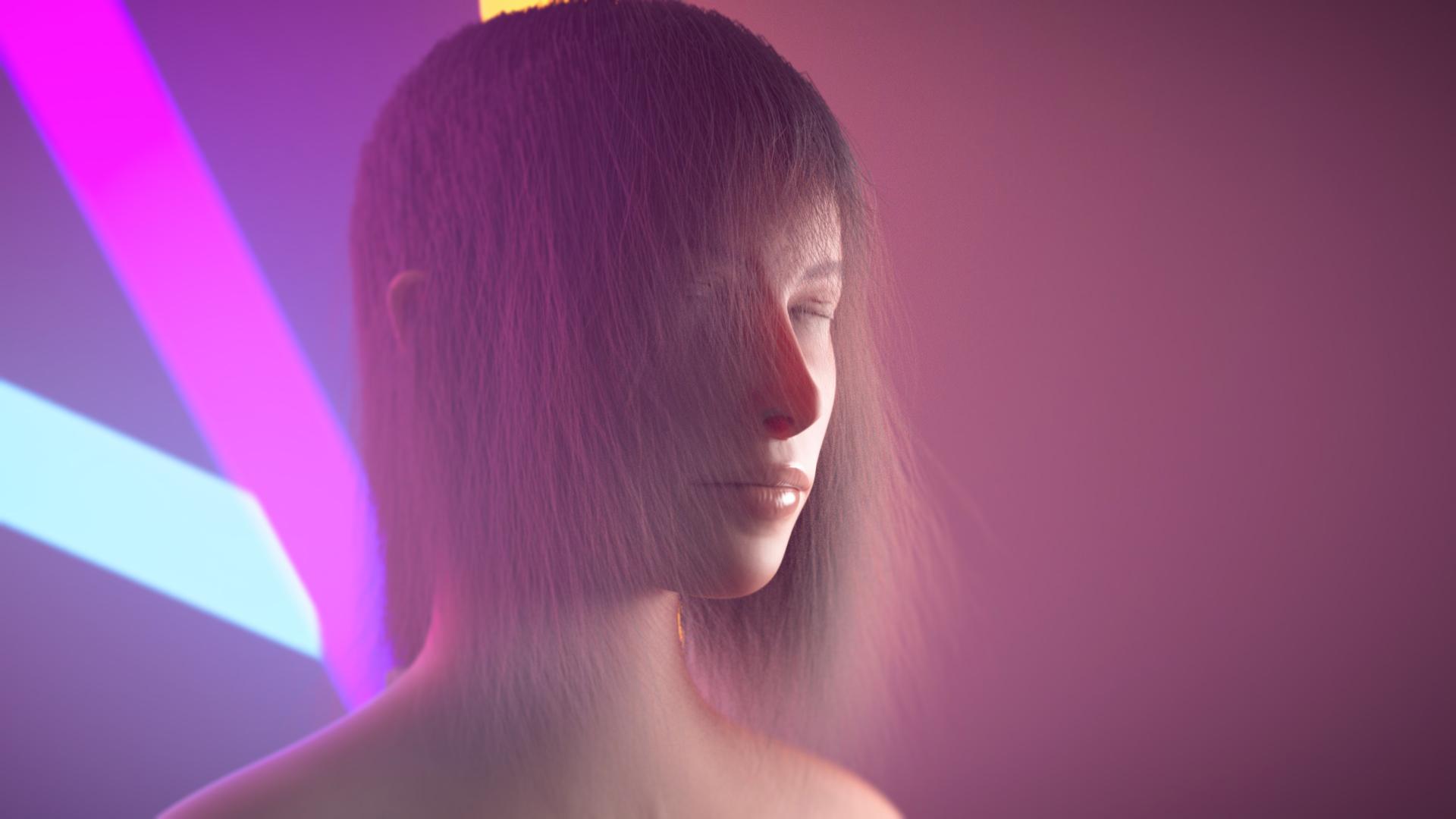 Intrinsical Similarities - Hitabarity 3D