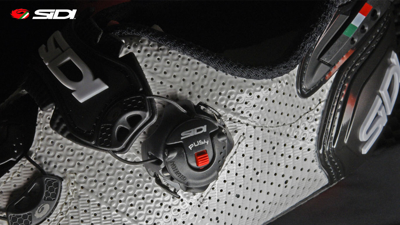 SIDI CYCLING SHOES  Learn more