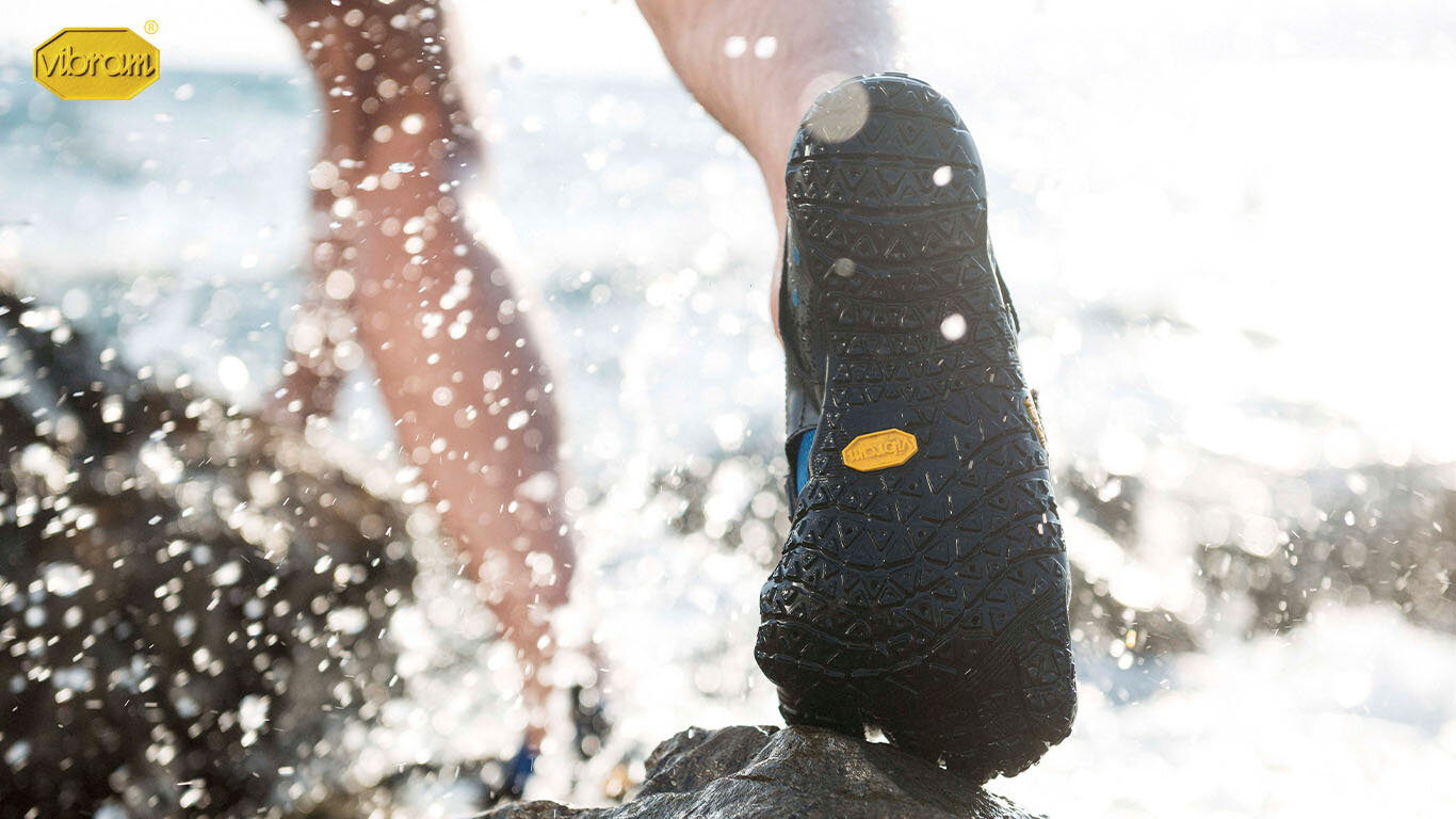 VIBRAM FIVEFINGERS  Learn more
