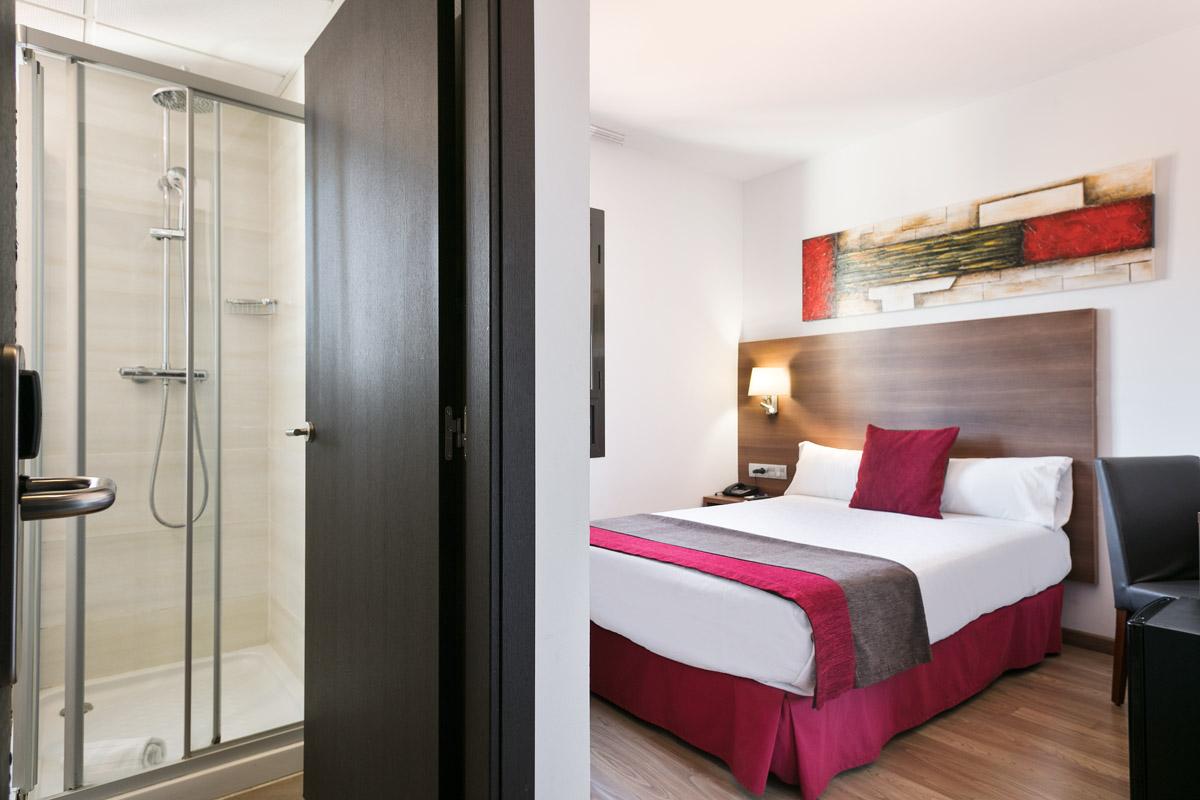 Hotel Autohogar Doppelzimmer1.jpg