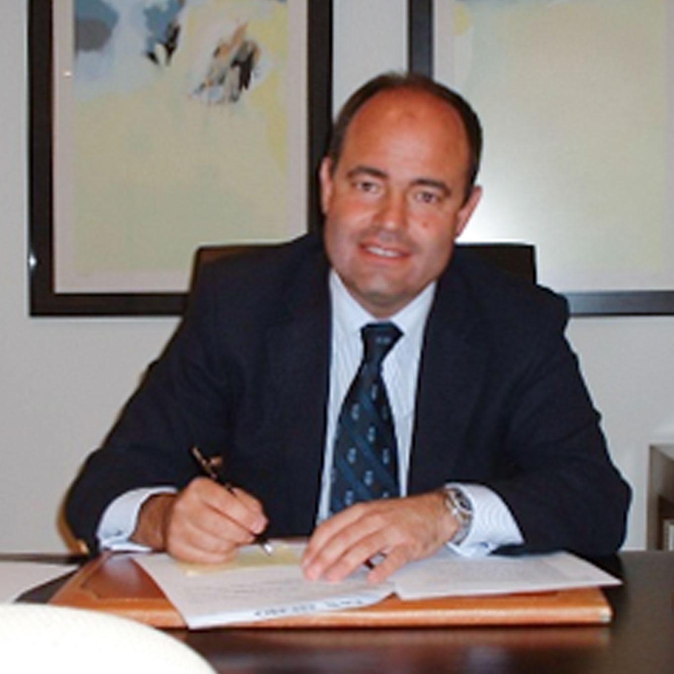 Rafael Fontan Zubizarreta