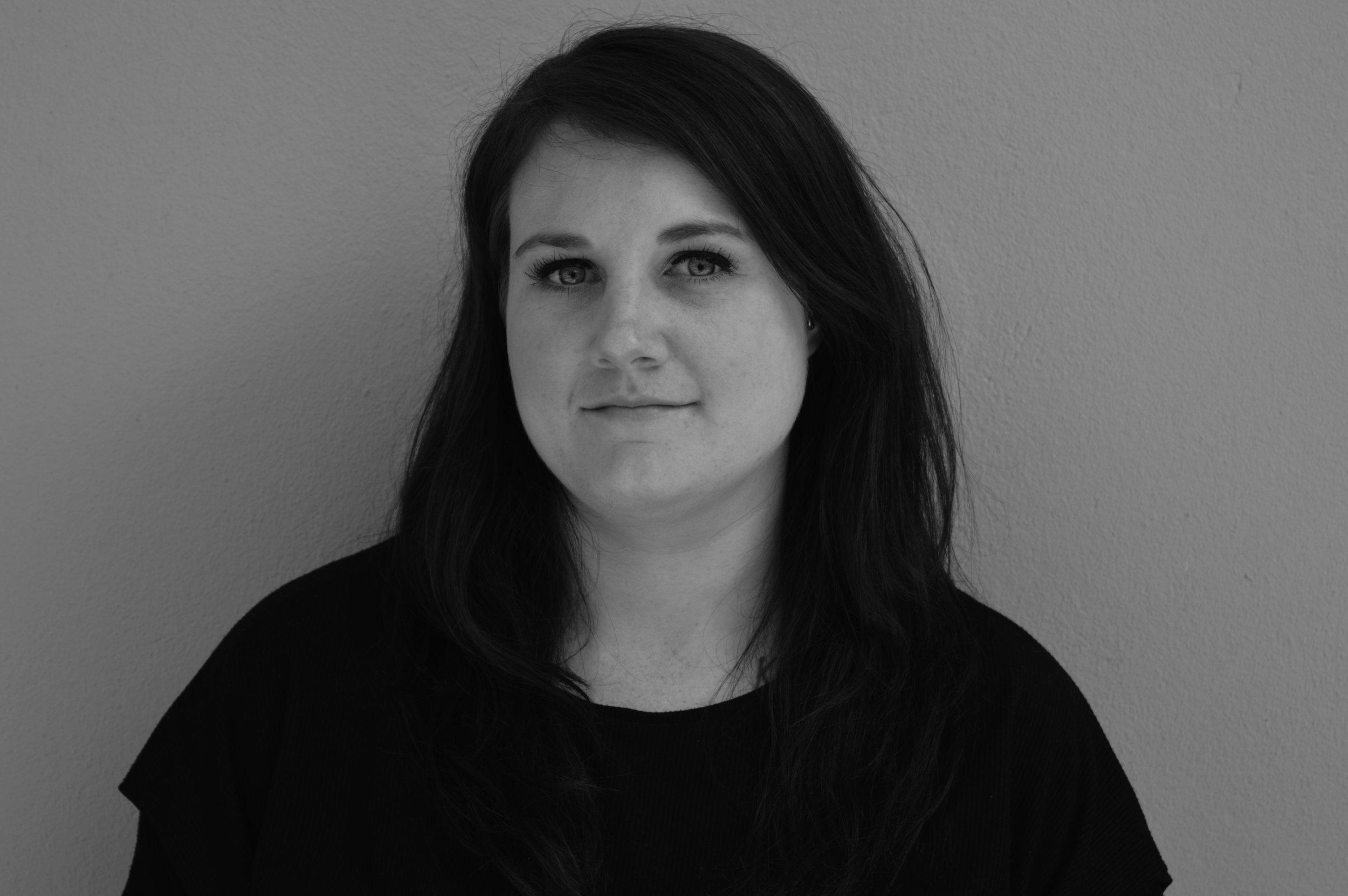 Alison Stevens   Supervising Sound Editor