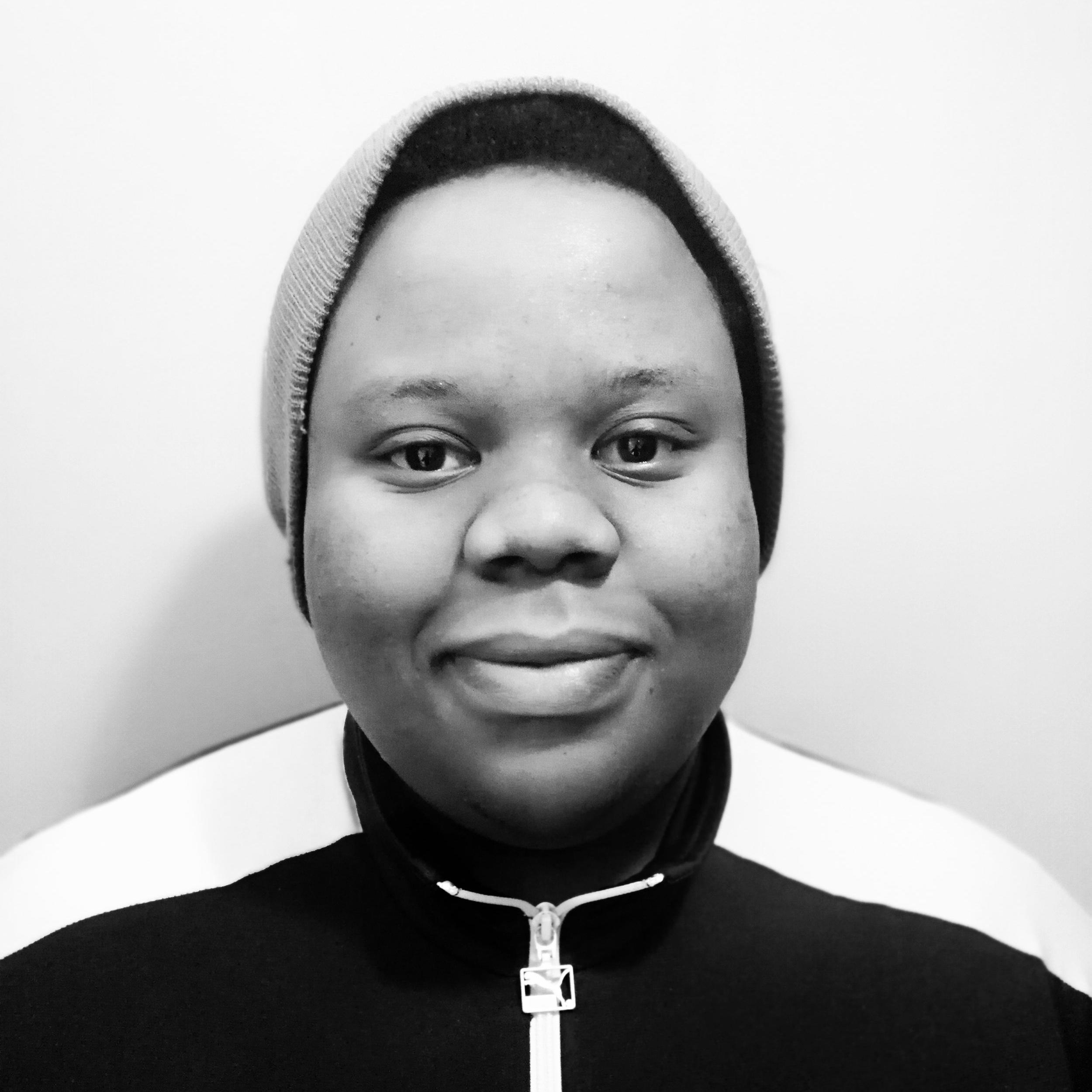 Thapelo Masedi   Junior Sound Effects Editor