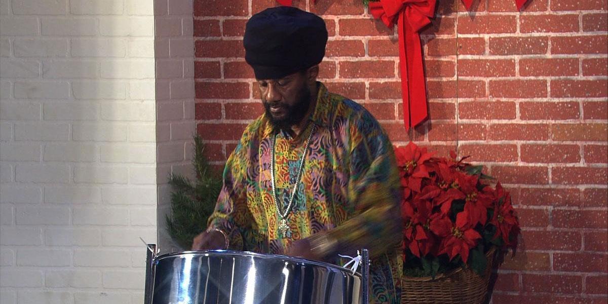Mickey Mills Steel Drums - Steel Drum Band