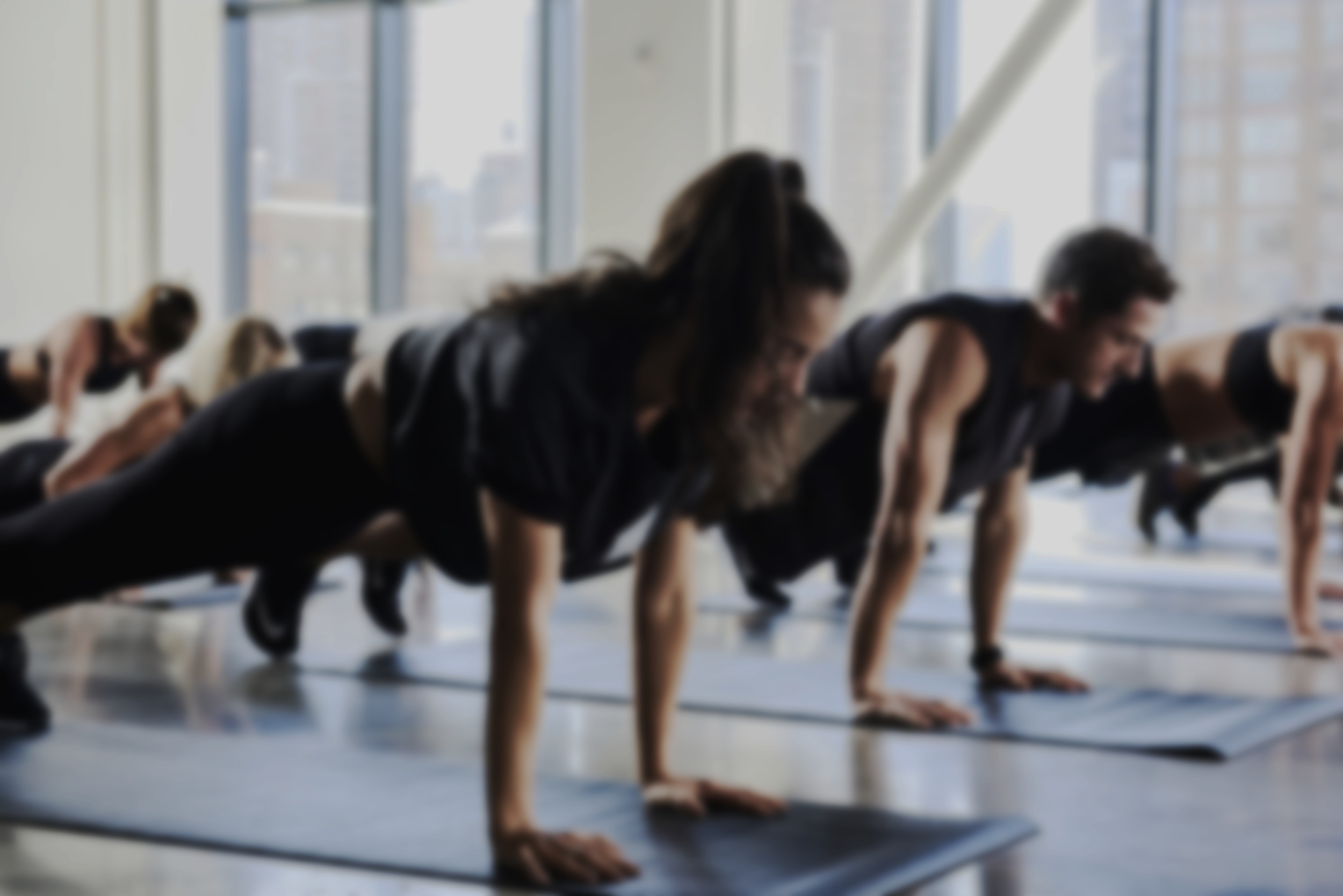 Bootcamp - BOOK AKIN's ARMY BOOTCAMP CLASSES classes at 636 Broadway
