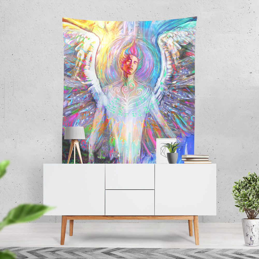 Home decor, apparel and accessories available on Redbubble