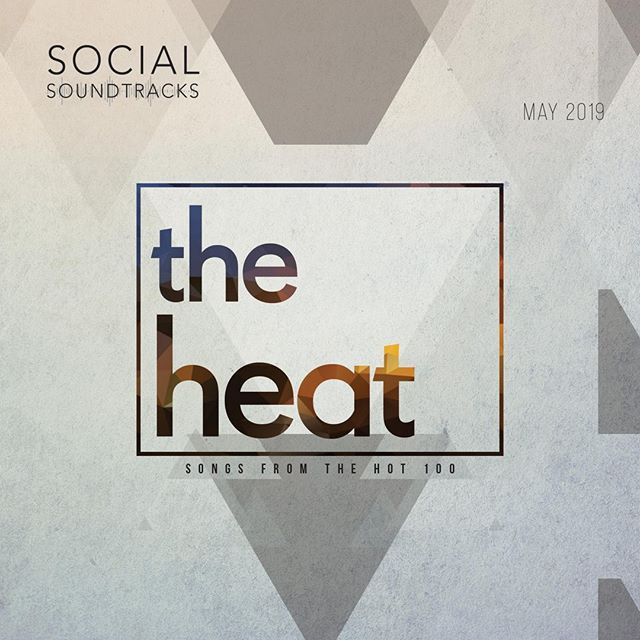 NEW MUSIC ALERT: The Heat - May 2019 ⠀ Check out my favorite songs from the Billboard Hot 100 last month! www.socialsoundtracks.com/music .⠀ .⠀ .⠀ .⠀ #socialsoundtracks #billboardhot100 #charlotteweddingdj #ncweddingdj #raleighweddingdj #ashevilleweddingdj #northcarolinaweddingdj #pop #top40 #hiphop #electronic #music #mixtape #djmix