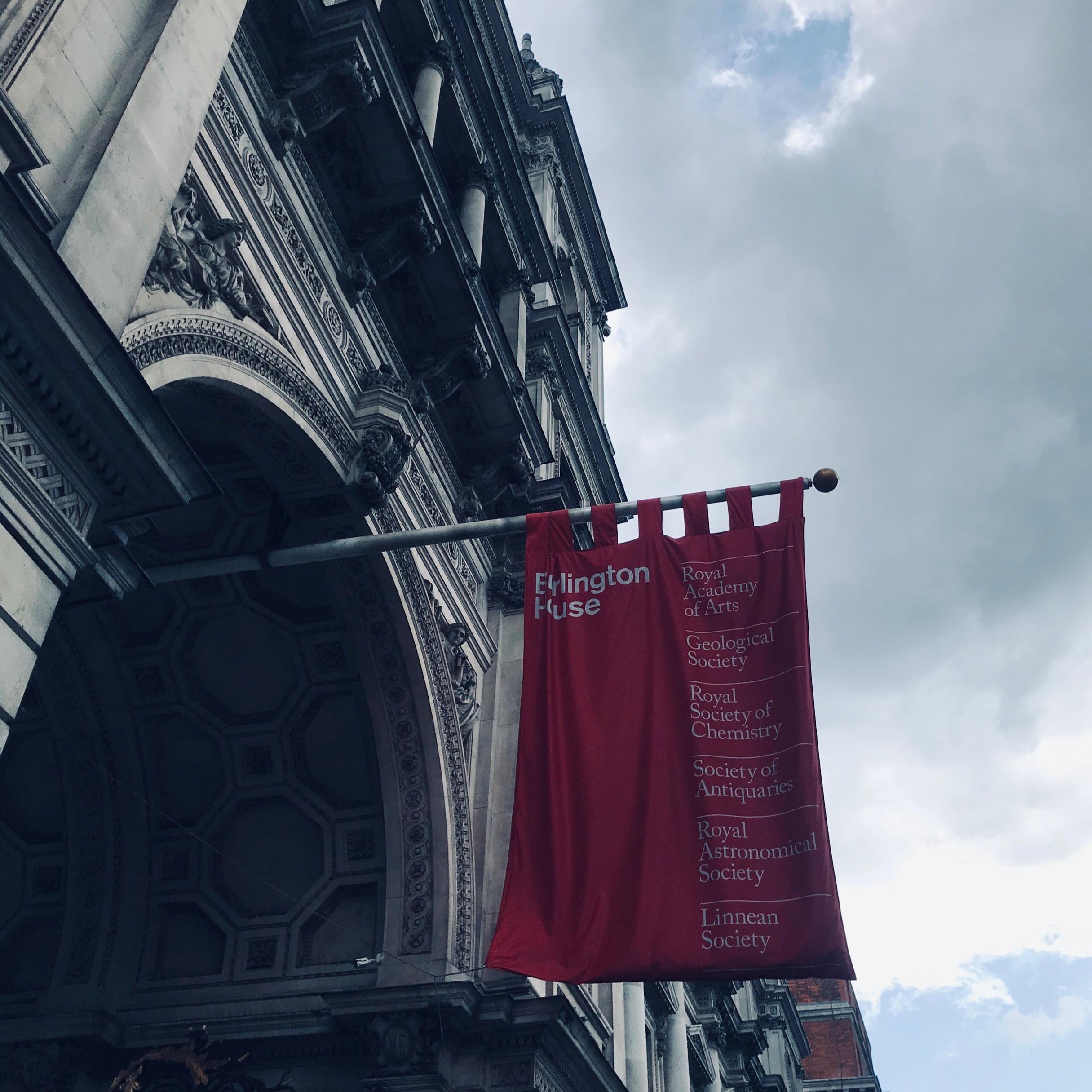NAF 2019 at Burlington House