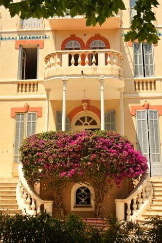 Hotel Poséidon