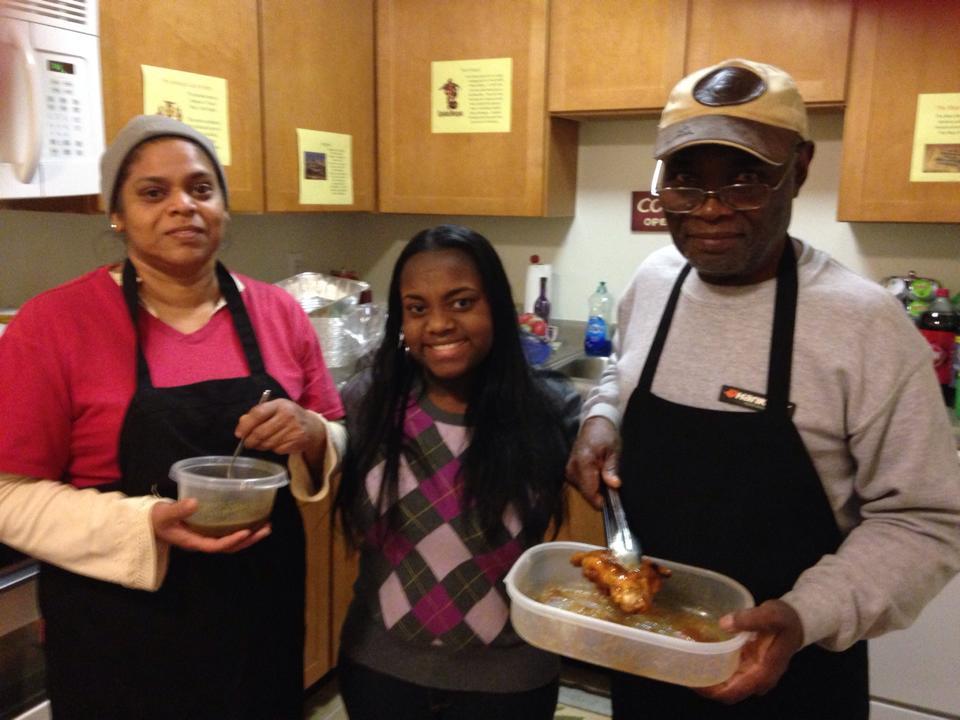 IRIE EATS - JAMAICAN & SOUTHERN HOME COOKING203 E Caswell St • Kinston, NC 28501(252) 686-6824
