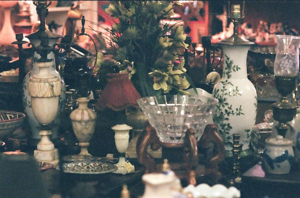 SOUTHERN HERITAGE FOLKART & ANTIQUES - ANTIQUE STORE115 N Queen St •Kinston, NC 28501(252) 268-6629