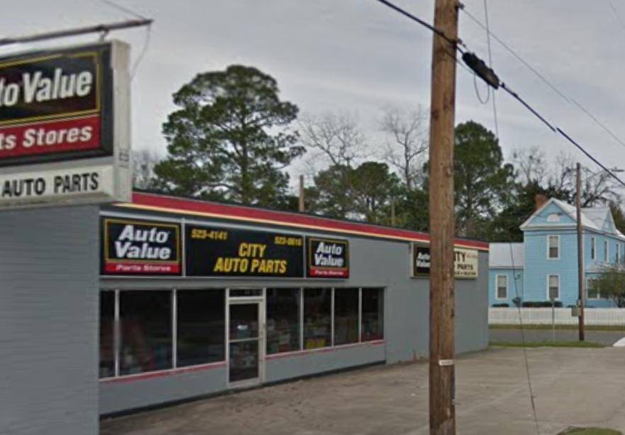 CITY AUTO PARTS - DIAGNOSTICS AND REPAIR SHOP312 Mitchell St •Kinston, NC 28501(252) 523-4141