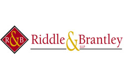 RIDDLE & BRANTLEY, LLP - LAW SERVICES327 N Queen St Ste 107• Kinston, NC 28501(252) 939-1800