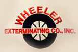 WHEELER EXTERMINATING - PEST CONTROL SERVICE204 E King St • Kinston, NC 28501(252) 527-5177