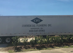 COMMERCIAL FLOORING - TILE CONTRACTOR415 N Queen St • Kinston, NC 28501(252) 527-8761