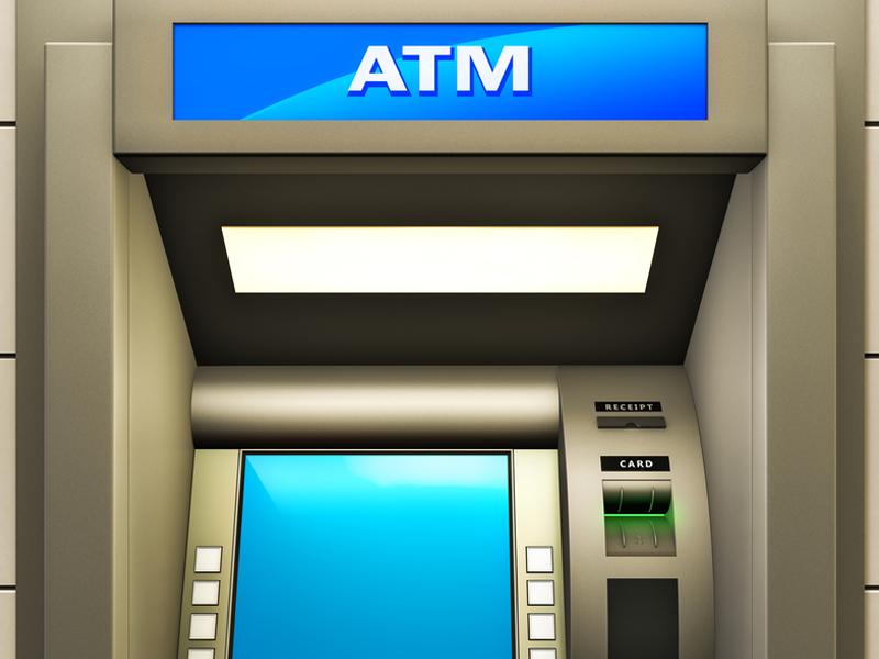 CASHPOINTS ATM - 24 HOUR ATM103 N Herritage St •Kinston, NC 28501(888) 732-8562