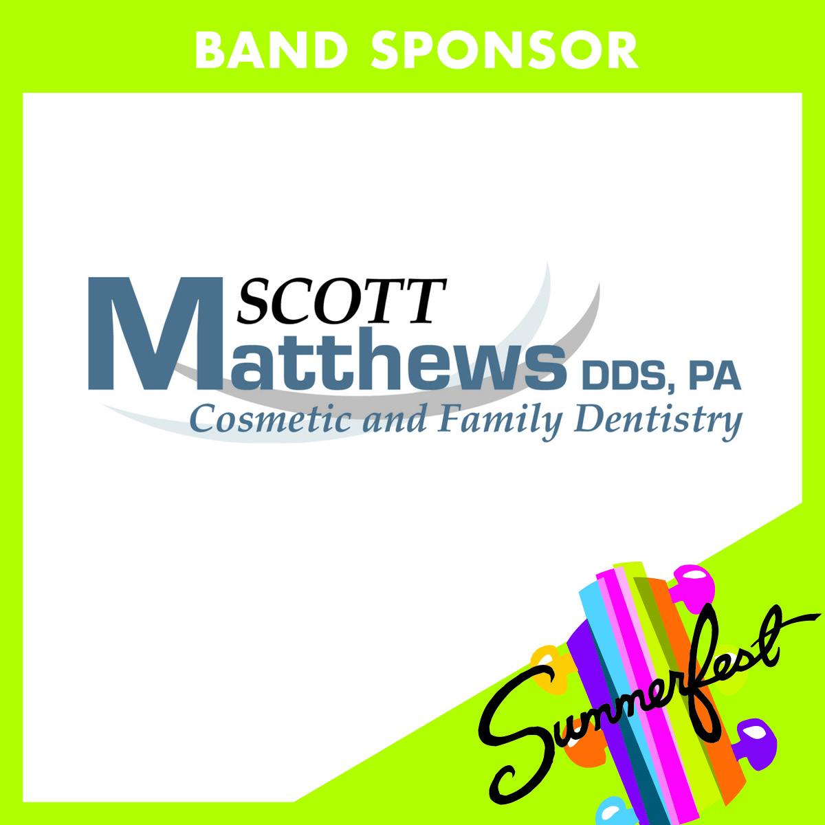 Scott Matthews, DDS, PA - 306 Darby Ave, Kinston, NC 28501(252) 522-4035